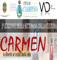Carmen Ciampino Anteprima sito